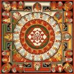 「神聖図形・密教瞑想法」(奥伝)