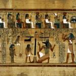 「死者の書」による神性の復活