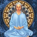 「古代真言・密教瞑想法」(初伝)