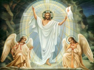 天使の戯言(てんしのざれごと) No.059/エンジェル,イエス・キリスト,父と子と聖霊,三位一体
