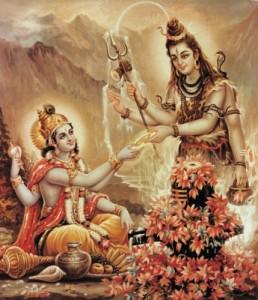 ShivaVishnuSudarshanChakra