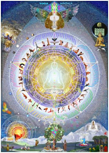 11/17【無償82回】新月パワー+ディヴァインジオメトリー・エナジーアート(神秘幾何学)・・・天界の秘密の紋章による,超越的変化を呼び起こすエネルギー・ワーク.魂の本質に響く高次の4段階ヒーリング.『無料遠隔一斉ヒーリング/無料ヒーリング』