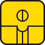 13の月の暦.マヤ暦/KIN124.黄色い共振の種/銀河の音.7/太陽の紋章.黄色い種/ウェイブスペル(波動魔法期).白い鏡/黄色い自己存在の種の年.倍音の月9日(2009.11.23)