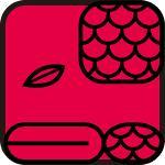 13の月の暦.マヤ暦/KIN125.赤い銀河の蛇/銀河の音.8/太陽の紋章.赤い蛇/ウェイブスペル.白い鏡/黄色い自己存在の種の年.倍音の月10日(2009.11.24)