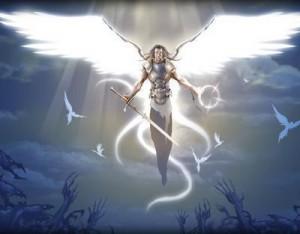 天使の戯言(てんしのざれごと) No.060