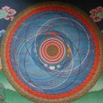 チベタン・ダークゲート・シーリング