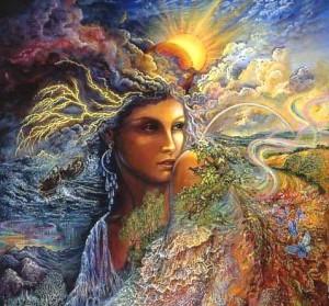 原初の子宮,根源大地母神,マグナ・マテル,マザーガイア,マザーディヴァイン,大地の母,宇宙の母,天界,光の柱,聖なる資質,情熱,チャクラ,オーラ,神聖なる種子,クンダリーニ,開花,人類,すべての子供たち,生命の源,みなもと,最初の母体,アセンション,新しい時代,祝福