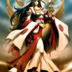 日輪.月輪.嵐輪.古神道.三貴子鎮魂帰神法