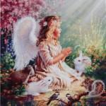 ◆天使の戯言(てんしのざれごと) No.084