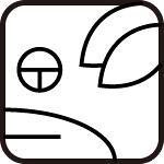 ◆13の月の暦.マヤ暦/KIN150.白い共振の犬/銀河の音.07/太陽の紋章.白い犬/ウェイブスペル.黄色い種/黄色い自己存在の種の年.律動の月07日(2009.12.19)/キンの書:自由意志に基づく銀河の叙事詩/オラクルガイド.魔法波動期,健在意識,潜在意識