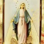 聖母マリア・リンク