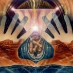 ◆聖霊のスピリチュアル方程式:No.094