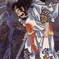 凄王大神(スサノオ/海原の神・三貴子)
