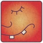 ◆13の月の暦.マヤ暦/KIN186.白い自己存在の世界の橋渡し