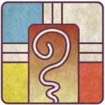 ◆13の月の暦.マヤ暦/KIN176.黄色い共振の戦士