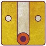 ◆13の月の暦.マヤ暦/KIN200.黄色い倍音の太陽