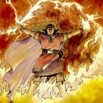 レーヴァテイン/世界を焼き尽くす炎の剣