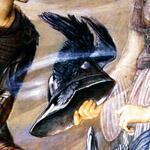 ハデスの兜:着用者の姿を消す冥界神の兜(かぶと)
