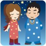 ◆13の月の暦.マヤ暦/KIN223.青い月の夜