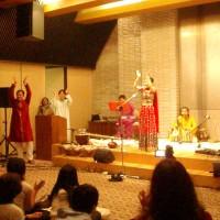'11/07/03(日) 東日本大震災チャリティーイベント~真言の詩(うた)~