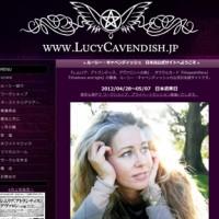 ホワイトウィッチ:ルーシー・キャベンディッシュ日本語公式サイト