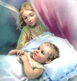 天使からの言葉 NO.1