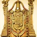 インドのラブ&マネー&霊性向上の神  ティルパティバラジ(ヴェンカテー シュワラ)・リンク