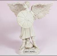 【天使 セレクション】聖天使 ミカエル 小