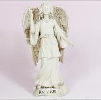 【天使 セレクション】 聖天使 ラファエル 小