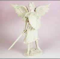 【天使 セレクション】聖天使 ミカエル 大