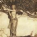北欧神話の大地の女神フレイヤリンク