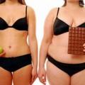 食欲カット&チョコレートのエネルギーアチューメント
