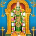 インドの生命力と美しさを司る・ミナクシ女神リンク