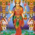 「女神ラクシュミー」
