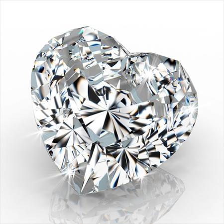 ダイヤモンドハート