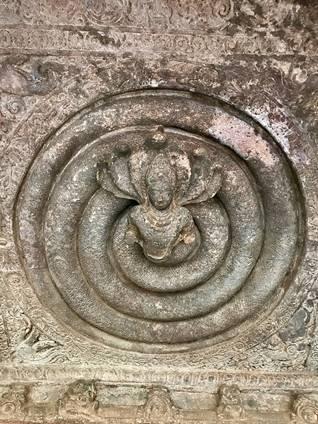 仏教の守護者の竜王