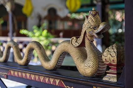 仏教の竜神